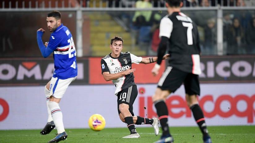 Highlights Serie A | Sampdoria - Juventus