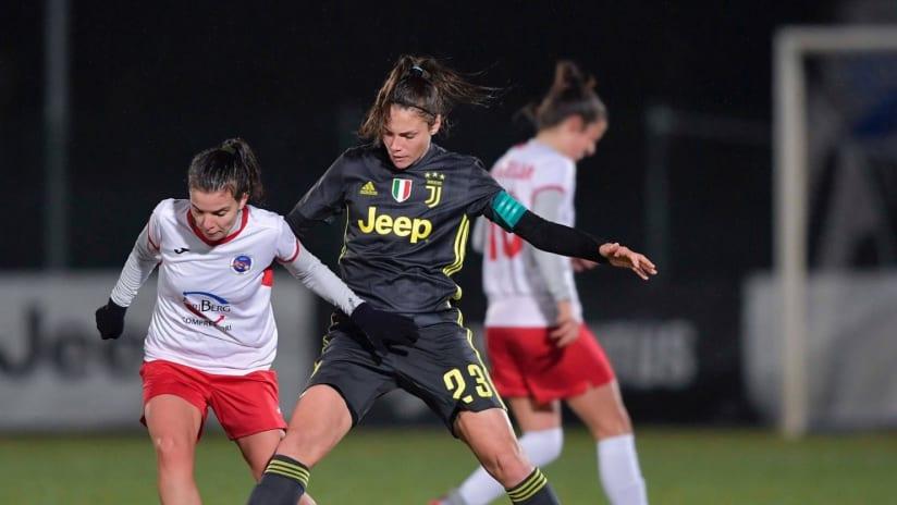Women | Serie A - Matchweek 3 | Juventus - Orobica