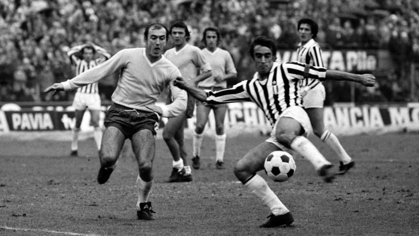 Best of Pietro Anastasi