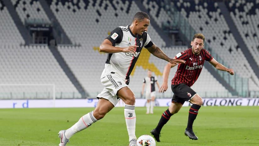 Gamereview | Coppa Italia - Semifinale ritorno | Juventus - Milan