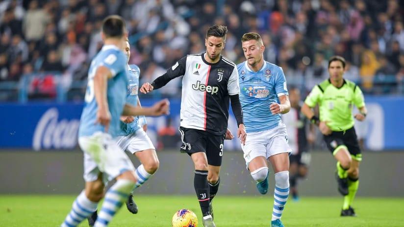 Italian Supercup | Juventus - Lazio