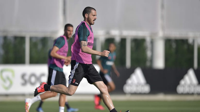 Training | New week of training at JTC