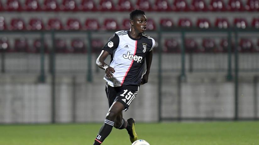 U23 | Recupero giornata 16 | Juventus - Gozzano