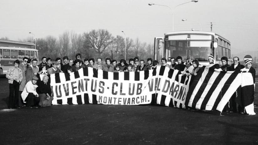 Official Fan Club Montevarchi