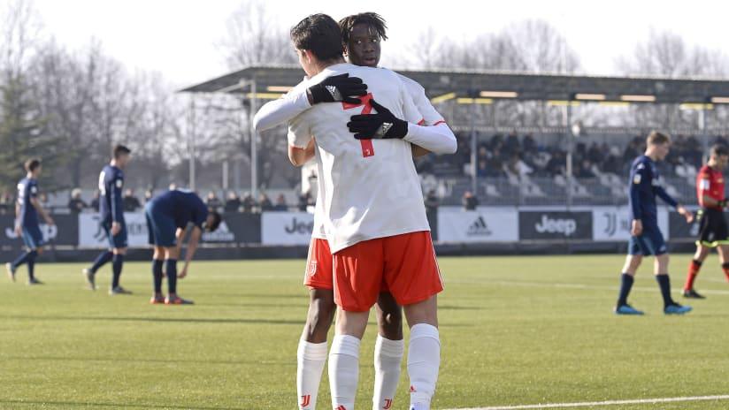 U19 | Coppa Italia - Quarti di finale | Juventus- Cremonese