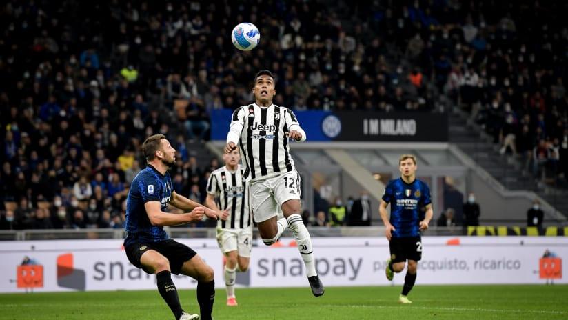 The Movie | Inter - Juventus