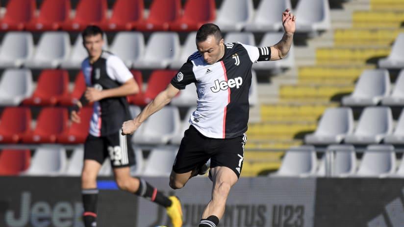 U23 | Highlights Campionato | Monza - Juventus