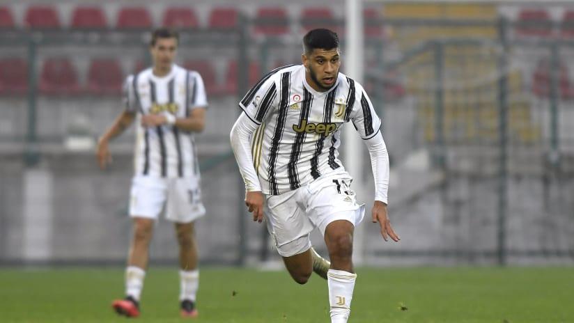 U23 | Serie C - Matchweek 4 | Livorno - Juventus