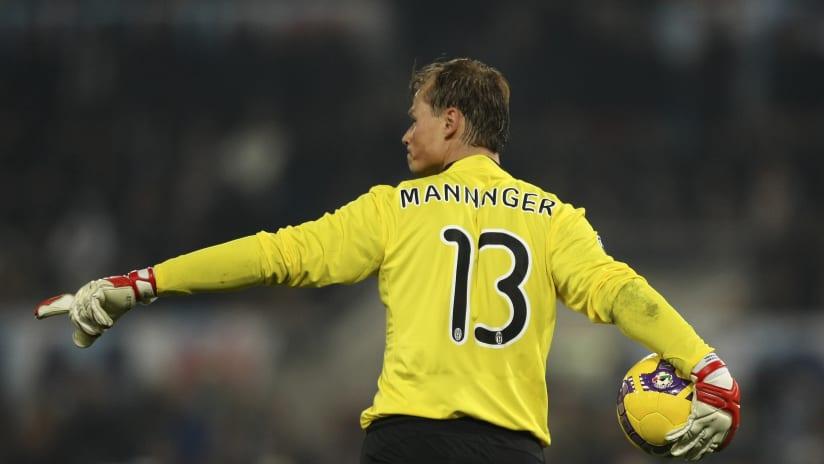 Manninger