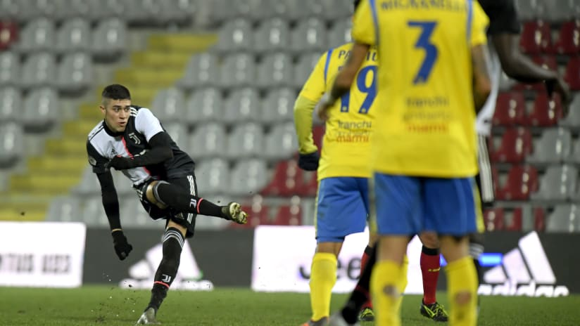 U23 | Matchweek 18 | Juventus - Carrarese