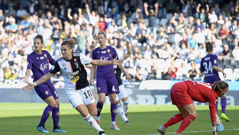 Women | Supercoppa Italiana | Juventus – Fiorentina
