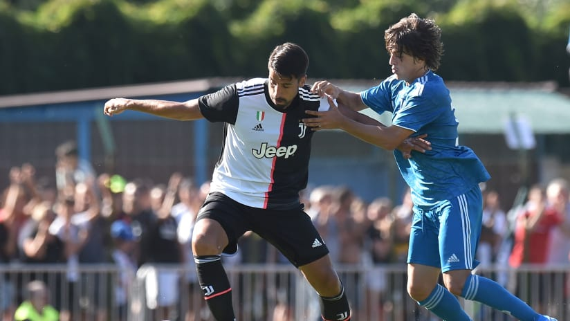 Friendly | Juventus A - Juventus B