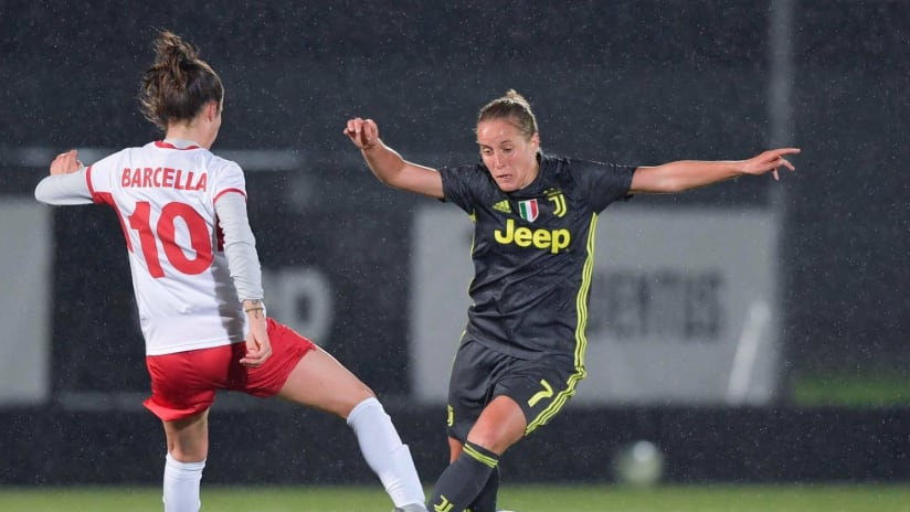 Women | Highlights Serie A | Juventus - Orobica