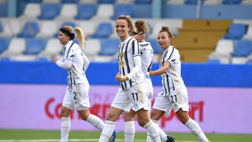 Women Italian Super Cup | Juventus - Fiorentina