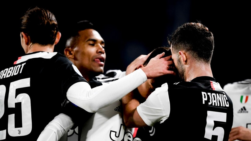 Highlights Serie A | Juventus - Milan