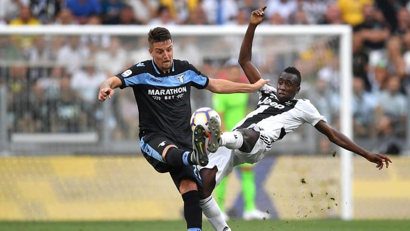 Juventus - Lazio   Matuidi: «Deserved win»