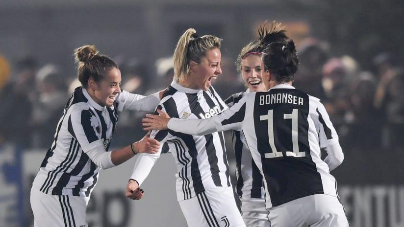 Women | Serie A - Matchweek 8 | Juventus - Fiorentina