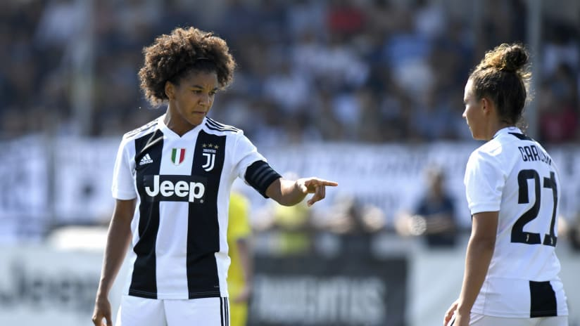 Women | Highlights Serie A | Florentia - Juventus