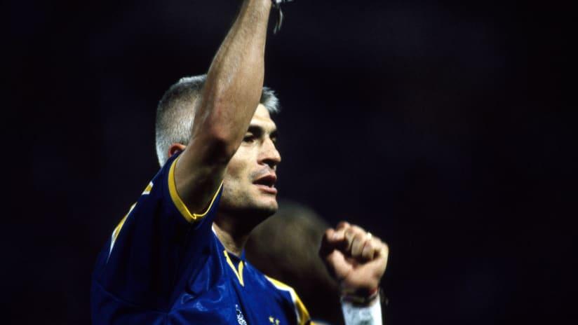 History   1995: i 10 momenti clou di Parma - Juventus
