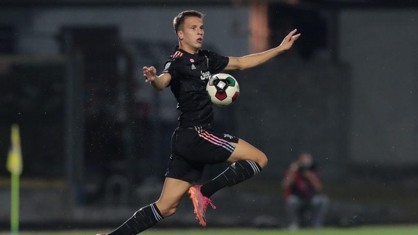 U23 | Serie C - Giornata 3 | Pro Patria - Juventus