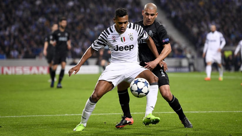 Best of Alex Sandro