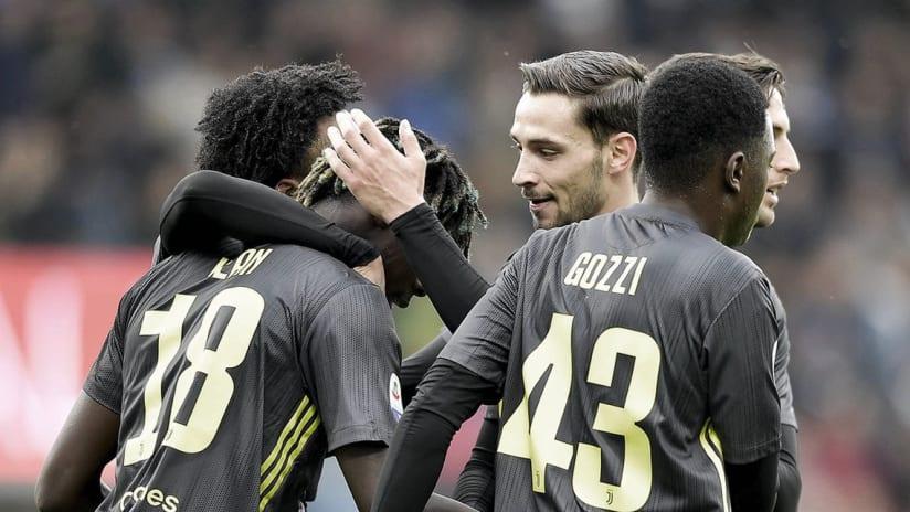 Serie A | Matchweek 32 | SPAL - Juventus