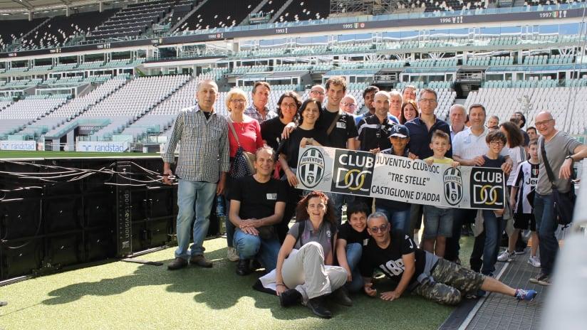 Official Fan Club Castiglione d`Adda