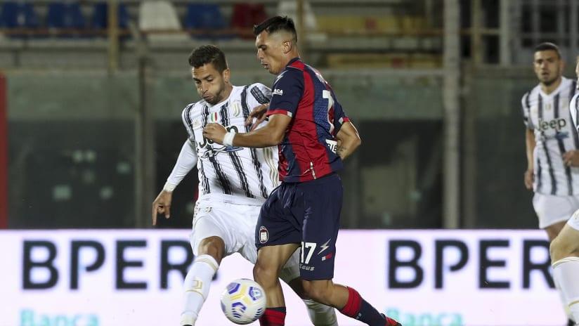 01 Crotone Juventus 17 ottobre 2020