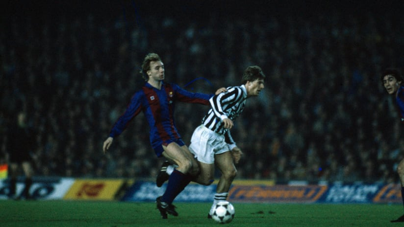 1986Laudrup