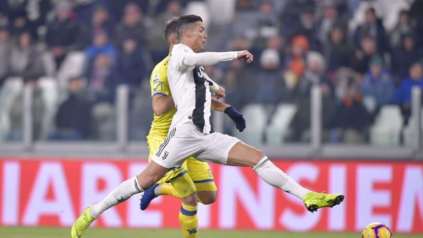 Serie A | Matchweek 20 | Juventus - Chievo