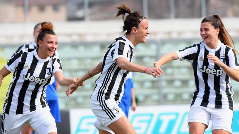 Women | Highlights Serie A | Sassuolo - Juventus