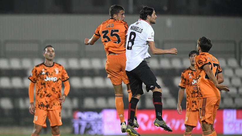 U23 | Highlights Championship | Pro Vercelli - Juventus