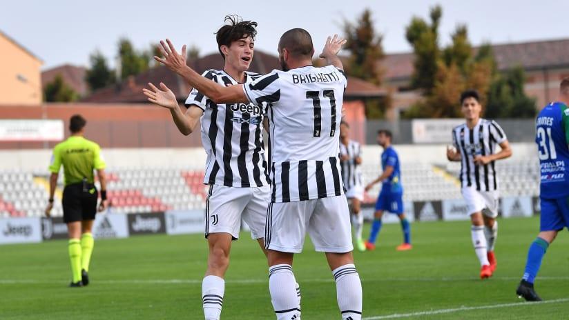 U23 | Soulé e il rinnovo, Brighenti e la crescita della squadra