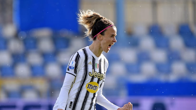 Women | Highlights Serie A | Roma - Juventus