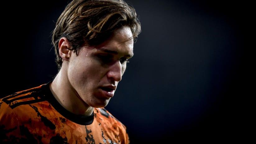 Dinamo Kiev - Juventus | Chiesa: «Sensazioni uniche, da brividi»