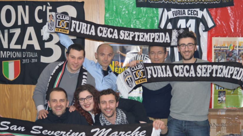 Official Fan Club Furia Ceca Septempeda