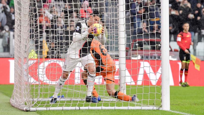Serie A | Matchweek 14 | Juventus - Sassuolo