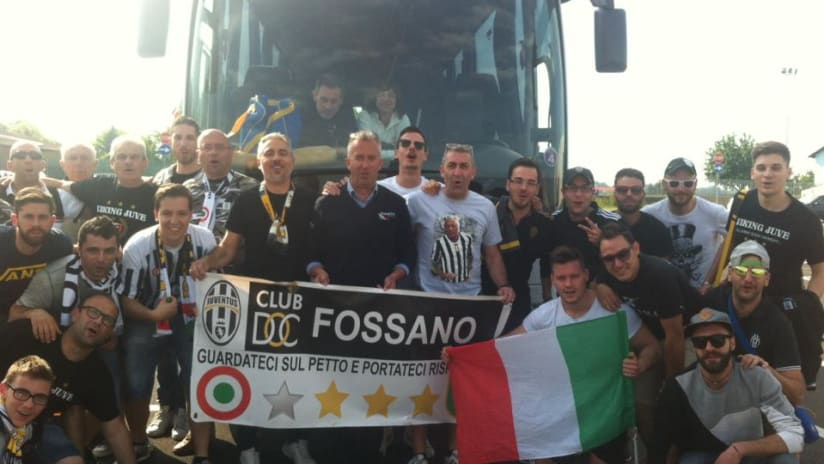 Official Fan Club Fossano