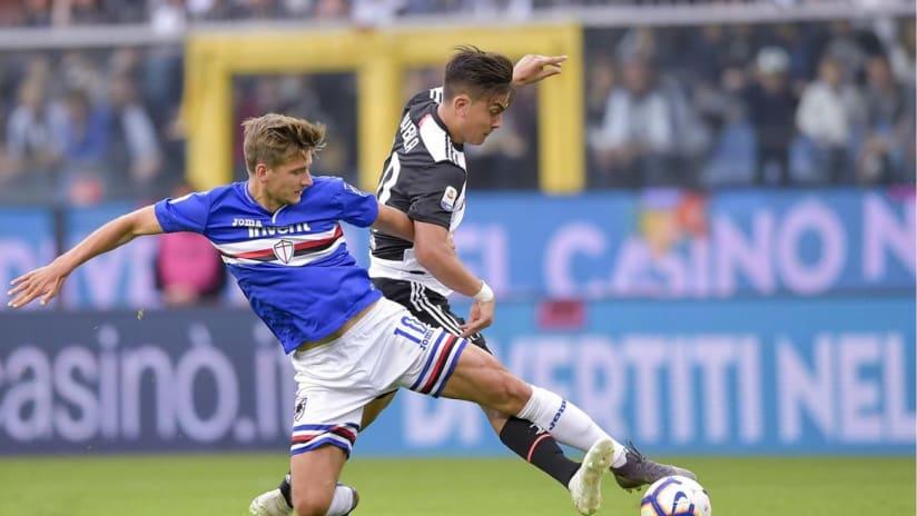 Serie A | Matchweek 38 | Sampdoria - Juventus