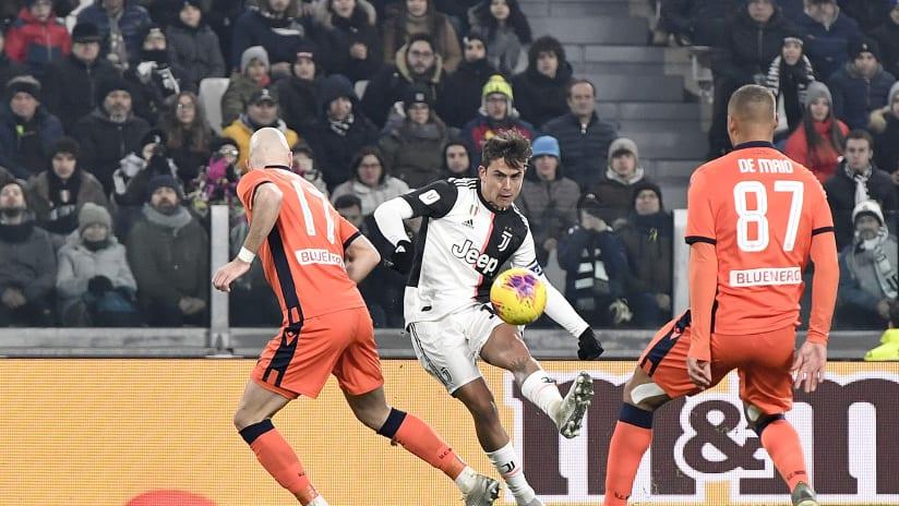 Coppa Italia | Last 16 | Juventus - Udinese