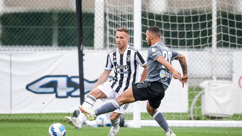 Friendly | Juventus - Alessandria