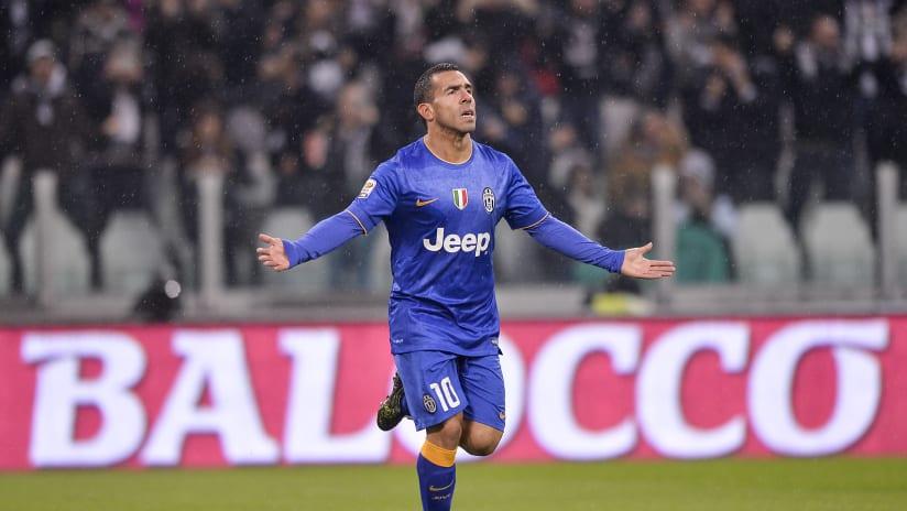 Classic Match Serie A | Juventus - Parma 7-0 14/15