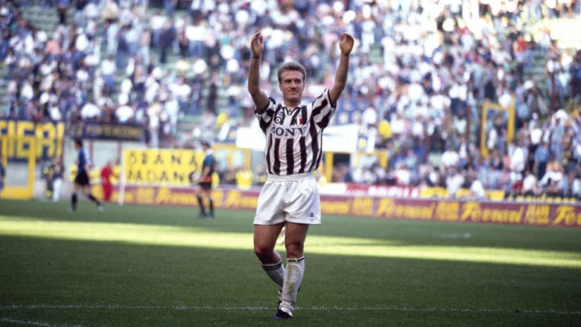 Buon compleanno, Didier Deschamps!
