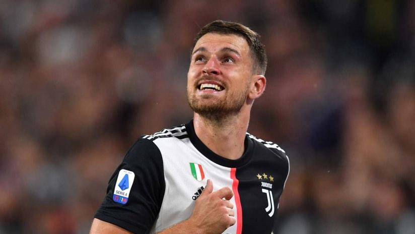 Serie A | Matchweek 4 | Juventus - Hellas Verona