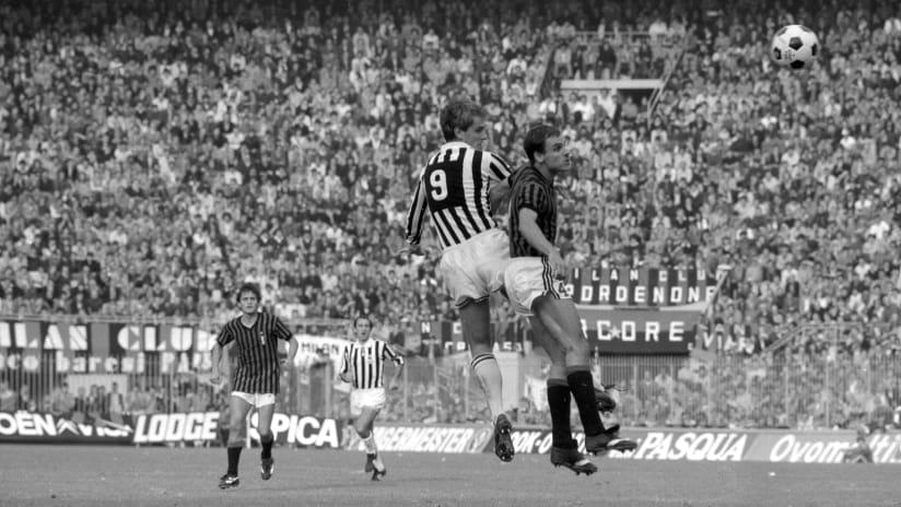 History | Roberto Bettega racconta i suoi Juventus - Milan