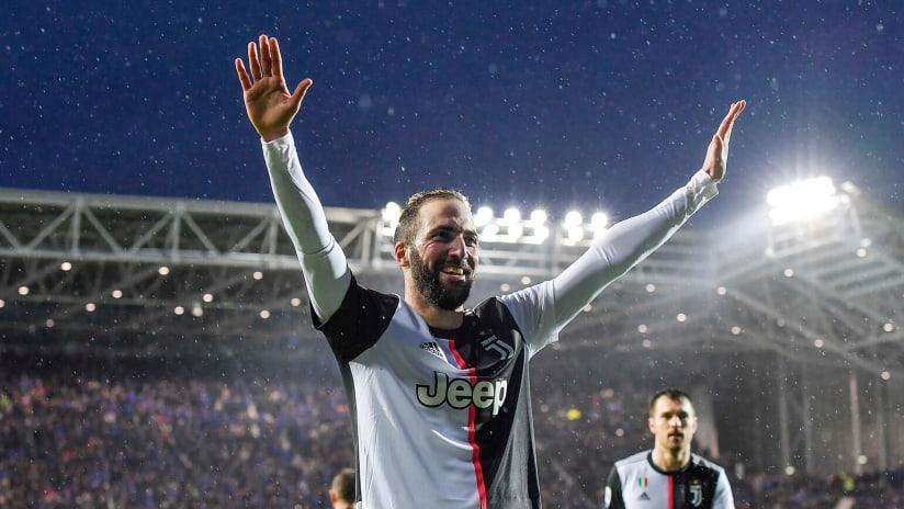 Serie A | Matchweek 13 | Atalanta - Juventus