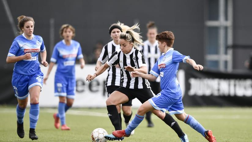 Women | Serie A - Matchweek 18 | Juventus - Brescia