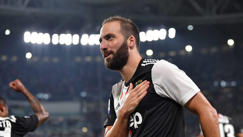 Serie A | Matchweek 2 | Juventus - Napoli
