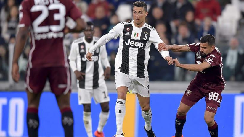 Serie A | Matchweek 35 | Juventus - Torino