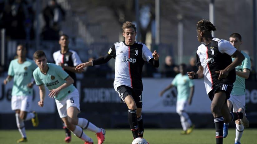 U19 | Highligths Campionato | Juventus - Inter